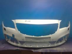 Бампер передний, Opel Insignia 2008>