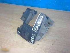 Усилитель заднего бампера, VAZ Lada Largus 2011>