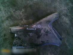Крыло заднее правое, Honda Accord VII 2003-2007 []