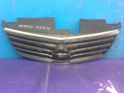 Решетка радиатора, Nissan Almera Classic (B10) 2006-2013