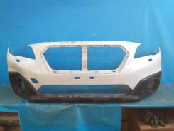 Бампер передний, Subaru Legacy Outback (B15) 2015> [57704AL030]