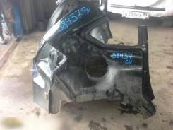 Крыло заднее правое, Citroen C4 2005-2011