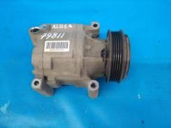 Компрессор системы кондиционирования, Fiat Albea 2003> [51747318]
