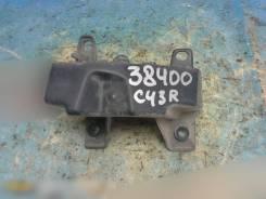 Кронштейн заднего бампера правый, Citroen C4 2005-2011