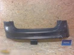 Бампер задний, Ford Focus III 2011> [BM51A17906AGW]