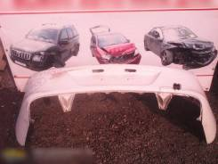 Бампер задний, Opel Astra J 2010>