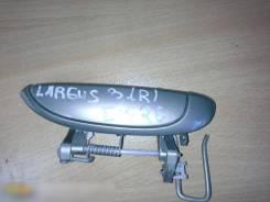Ручка двери наружная правая, VAZ Lada Largus 2011>