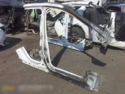 Порог со стойкой правый, Ford Kuga 2012>