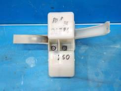 Усилитель заднего бампера, Chevrolet Aveo (T250) 2005-2011 [ 96481300]