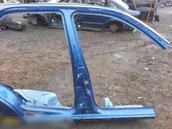 Порог со стойкой правый, Fiat Albea 2003> []