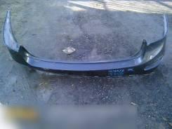 Бампер задний, Hyundai Santa Fe (CM) 2006-2012 [866112B700]