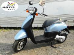 Honda Today (B9726), 2009