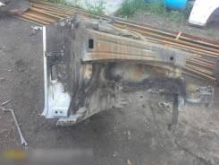 Лонжерон передний правый, VW Polo (Sed RUS) 2011> [6R0805116B]