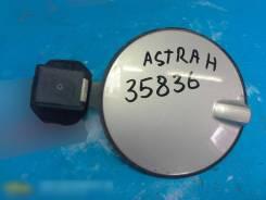 Лючок бензобака, Opel Astra H / Family 2004-2015