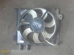 Диффузор радиатора, Geely MK 2008> []