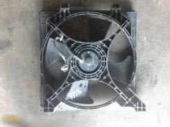 Диффузор радиатора, BYD F 3 2007>