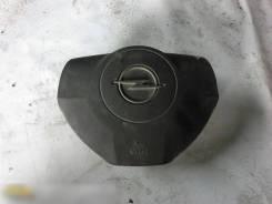 Подушка безопасности в рулевое колесо, Opel Vectra C 2002-2008