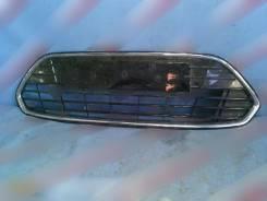 Решетка в бампер центральная, Ford Mondeo IV 2007-2015