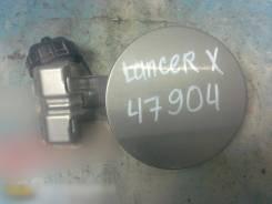 Лючок бензобака, Mitsubishi Lancer (CX, CY) 2007> [5940A088]