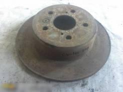 Диск тормозной задний, Toyota Camry XV40 2006-2011 [4243133130]