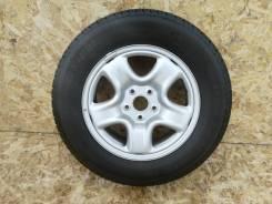 Колесо запасное оригинал Toyota RAV4