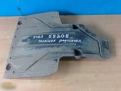 Пыльник (кузов наружные), Ford Kuga 2012>