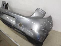 Бампер задний, Citroen C4 Aircross 2012>