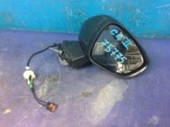 Зеркало правое электрическое, Citroen C4 II 2011>