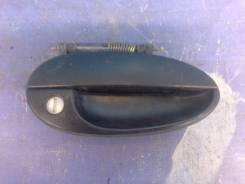 Ручка двери передней наружная правая, Daewoo Matiz 2001> []