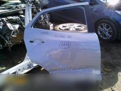 Дверь задняя правая, Opel Mokka 2012>