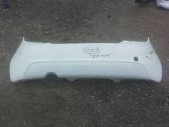 Бампер задний, Chevrolet Aveo (T300) 2011>
