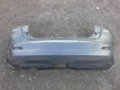 Бампер задний, Nissan Juke (F15) 2011> [850221KA6H]
