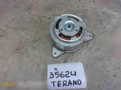 Моторчик вентилятора, Nissan Terrano (D10) 2014> []