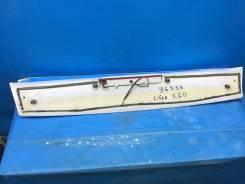 Спойлер (дефлектор) крышки багажника, Lifan X60 2012> [S5614110]