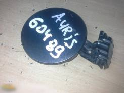 Лючок бензобака, Toyota Auris (E15) 2006-2012 [7735012480]