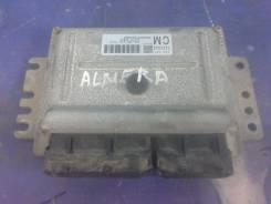 Блок управления двигателем, Nissan Almera Classic (B10) 2006-2013 [ 2311043830]