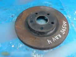 Диск тормозной передний вентилируемый, Toyota RAV 4 2013> [4351206090]