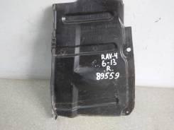 Пыльник двигателя боковой правый, Toyota RAV 4 2006-2013 [5144342010]