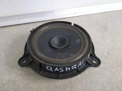 Динамик, Nissan Qashqai (J10) 2006-2014
