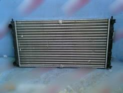 Радиатор основной, VAZ Chevrolet NIVA