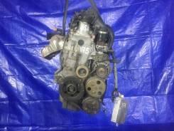 Контрактный двигатель Honda Jazz, Fit. L15A. А1175. 8 катушек.