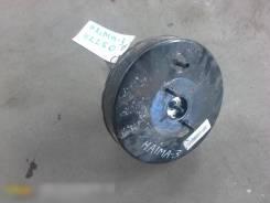Усилитель тормозов вакуумный, Haima 3 [bj0p-43-400w2]