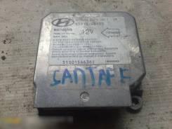 Блок управления AIR BAG, Hyundai Santa Fe (SM)/ Santa Fe Classic 2000-2012 [9591026100]