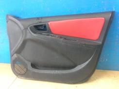 Обшивка двери передней правой, Geely MK Cross 2011> [1.0180157060068E+14]