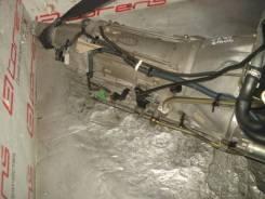 АКПП на Nissan Stagea, Laurel RB20DE RE4R01A RC43 FR. Гарантия, кредит., правый передний