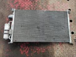 Радиатор кондиционера Chery Fora A21 2007 [A218105010] DC SQR484