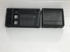 Облицовка динамиков панели приборов ВАЗ 2108-2109