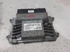 Блок управления двигателем Chevrolet Cruze 2011 [25186182] Хетчбэк 1.6 F16D4