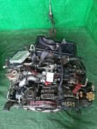 Двигатель Subaru Forester, SF5, EJ205 EJ20T; EJ205Dwwbe F6543 [074W0049965]