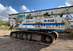 Soilmec R-930, 2007